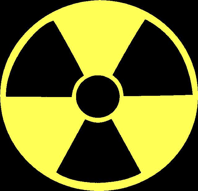 X-Radioactive