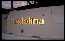 Quality Economical boat lettering