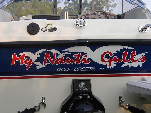 boat name lettering streetglo boat name lettering and graphic decals photos 16828