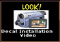 decal installation instructions online help and tips hints