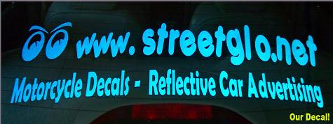 Streetglo lettering vinyl windows  Vinyl Lettering you
